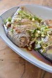 Ψάρια Acanthopagrus στοκ φωτογραφία με δικαίωμα ελεύθερης χρήσης