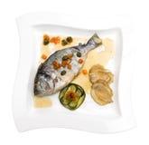 ψάρια dorado Στοκ Φωτογραφίες