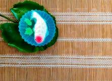 Ψάρια Koi ζελατίνας Στοκ Εικόνα