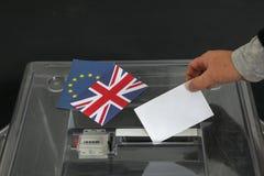 Ψήφος για τις εκλογές στοκ εικόνα με δικαίωμα ελεύθερης χρήσης