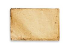 ψαλιδίζοντας τρύγος σύστασης μονοπατιών εγγράφου Στοκ φωτογραφία με δικαίωμα ελεύθερης χρήσης