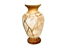 ψαλιδίζοντας vase μονοπατιώ& Στοκ φωτογραφίες με δικαίωμα ελεύθερης χρήσης