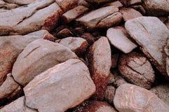 Ψαμμίτης στο ακρωτήριο Khanom, Si Thammarat, Ταϊλάνδη θάλασσας Nakhon στοκ εικόνες