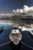 ψαράδες s βαρκών Στοκ εικόνα με δικαίωμα ελεύθερης χρήσης