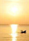 ψαράς Βιετνάμ Στοκ φωτογραφία με δικαίωμα ελεύθερης χρήσης