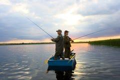 ψαράς Στοκ εικόνες με δικαίωμα ελεύθερης χρήσης
