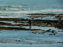 Ψαράς Στοκ φωτογραφίες με δικαίωμα ελεύθερης χρήσης