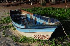 ψαράς s βαρκών Στοκ εικόνα με δικαίωμα ελεύθερης χρήσης