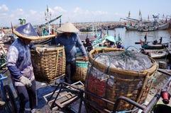 ψαράδες Στοκ φωτογραφίες με δικαίωμα ελεύθερης χρήσης