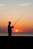 ψαράδων Στοκ Φωτογραφίες