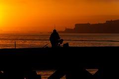 Ψαρά Στοκ Εικόνα