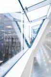 Ψαρευμένα παράθυρα Στοκ φωτογραφία με δικαίωμα ελεύθερης χρήσης