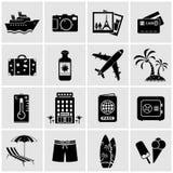 ψαλίδισμα του ψηφιακού ταξιδιού γρατσουνιών μονοπατιών εικονιδίων συμπεριλαμβανόμενου απεικόνιση Στοκ Εικόνα
