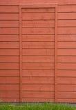 Ψεύτικη πόρτα Στοκ Εικόνα