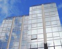 Ψηλή οικονομική ομάδα δεδομένων γραφείων Στοκ εικόνα με δικαίωμα ελεύθερης χρήσης