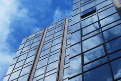 Ψηλή οικονομική ομάδα δεδομένων γραφείων Στοκ φωτογραφίες με δικαίωμα ελεύθερης χρήσης