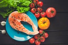 ψημένα στη σχάρα λαχανικά σ&omicr Στοκ φωτογραφία με δικαίωμα ελεύθερης χρήσης