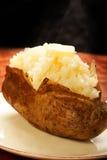 ψημένη πατάτα στοκ εικόνα