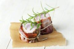 Ψημένο στη σχάρα χοιρινό κρέας Στοκ Εικόνες
