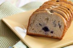 ψημένο ψωμί βακκινίων πρόσφατ στοκ φωτογραφία με δικαίωμα ελεύθερης χρήσης