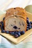 ψημένο ψωμί βακκινίων πρόσφατ στοκ εικόνα με δικαίωμα ελεύθερης χρήσης