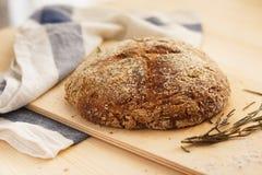 ψημένο ψωμί φρέσκο Στοκ φωτογραφία με δικαίωμα ελεύθερης χρήσης