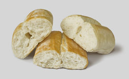 ψημένο ψωμί στοκ φωτογραφίες