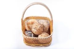 ψημένο ψωμί Στοκ εικόνα με δικαίωμα ελεύθερης χρήσης