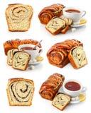 ψησίματος γλυκό τσάι συνό&lam Στοκ Εικόνα