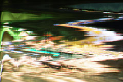 Ψηφιακή αφηρημένη διαστρέβλωση δυσλειτουργιών σύστασης υποβάθρου οθόνης Στοκ εικόνες με δικαίωμα ελεύθερης χρήσης