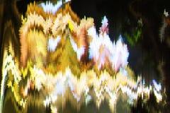Ψηφιακή αφηρημένη διαστρέβλωση δυσλειτουργιών σύστασης υποβάθρου οθόνης Στοκ Φωτογραφίες