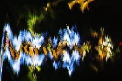 Ψηφιακή αφηρημένη διαστρέβλωση δυσλειτουργιών σύστασης υποβάθρου οθόνης Στοκ Φωτογραφία