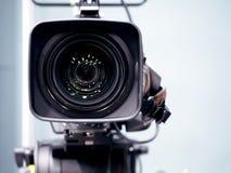 Ψηφιακή κάμερα ραδιοφωνικής αναμετάδοσης στοκ φωτογραφίες με δικαίωμα ελεύθερης χρήσης