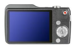 Ψηφιακή συμπαγής κάμερα στοκ εικόνα