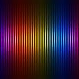 Ψηφιακός εξισωτής επίσης corel σύρετε το διάνυσμα απεικόνισης Υπόβαθρο Στοκ φωτογραφία με δικαίωμα ελεύθερης χρήσης