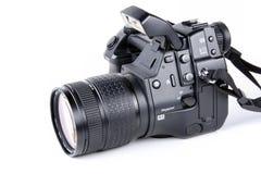 ψηφιακός επαγγελματίας φωτογραφικών μηχανών Στοκ Εικόνες