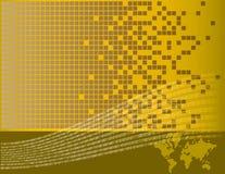 ψηφιακός κόσμος ανασκόπη&sigma Ελεύθερη απεικόνιση δικαιώματος