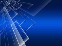 Ψηφιακός κόσμος τεχνολογίας Υπόβαθρο επιχειρησιακής εικονικό έννοιας απεικόνιση αποθεμάτων