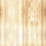 Ψηφιακό έγγραφο για Scrapbooking Ελαφριά ξύλινη σύσταση άνευ ραφής στοκ φωτογραφία