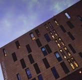 Ψηφιακό κέντρο μέσων, Μπάρνσλεϋ Στοκ φωτογραφίες με δικαίωμα ελεύθερης χρήσης