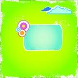 ψηφιακό κείμενο εντύπων μέσ&o απεικόνιση αποθεμάτων