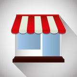Ψηφιακό μάρκετινγκ και σε απευθείας σύνδεση πωλήσεις Στοκ Εικόνες