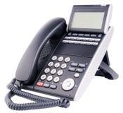 ψηφιακό τηλέφωνο γραφείων Στοκ εικόνες με δικαίωμα ελεύθερης χρήσης