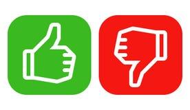 ψηφοφορία σημαδιών ελεύθερη απεικόνιση δικαιώματος