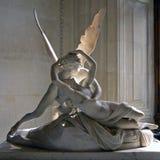 Ψυχή και Cupid στοκ φωτογραφία με δικαίωμα ελεύθερης χρήσης