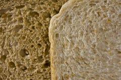 ψωμί ανασκόπησης Στοκ Εικόνα