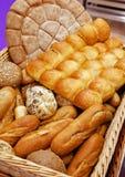 ψωμί ανασκόπησης Στοκ φωτογραφίες με δικαίωμα ελεύθερης χρήσης