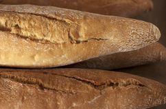 Ψωμί. Αρτοποιείο Στοκ φωτογραφία με δικαίωμα ελεύθερης χρήσης