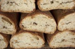 Ψωμί. Αρτοποιείο Στοκ Εικόνες