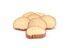 Ψωμί γλυκών πατατών Στοκ εικόνα με δικαίωμα ελεύθερης χρήσης